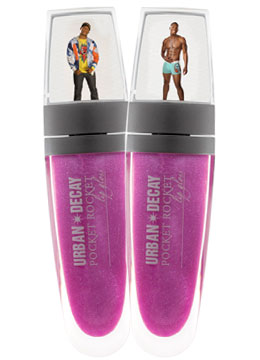 Pocket Rocket Lip Gloss