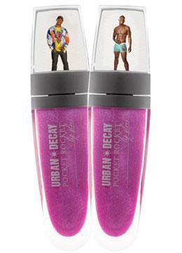 Pocket Rocket Lip Gloss