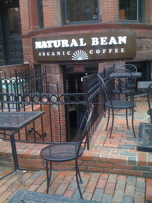 Natural Bean