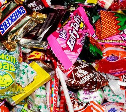 Sugar Heaven