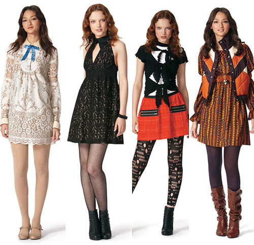 Anna Sui at Target