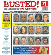Busted! In Austin