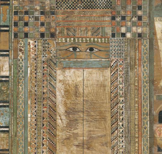 Tomb 10A