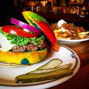 05.10.16 rainbow burger