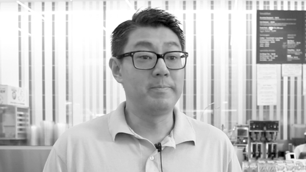 Michael Wang - Foumami