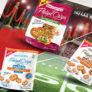 Mailer - Snack Factory Pretzel Crisps