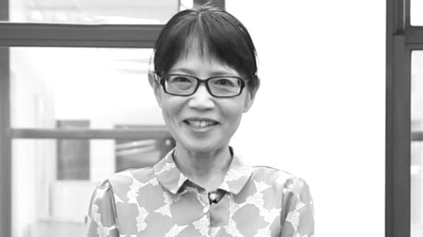 Takako Oji - Ogawa Coffee
