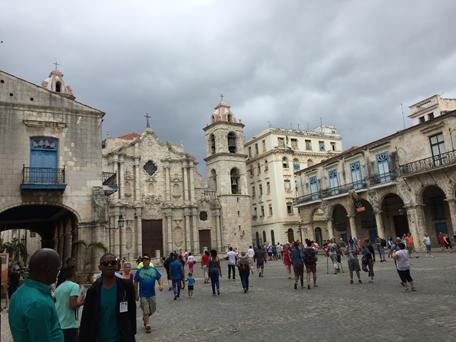 Your Trip Itinerary for Havana,Cuba - marlo marketing