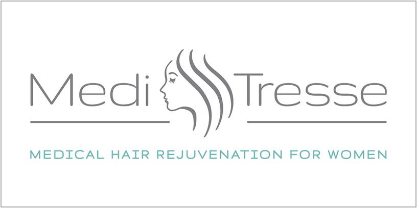 Meditress Logo Wide