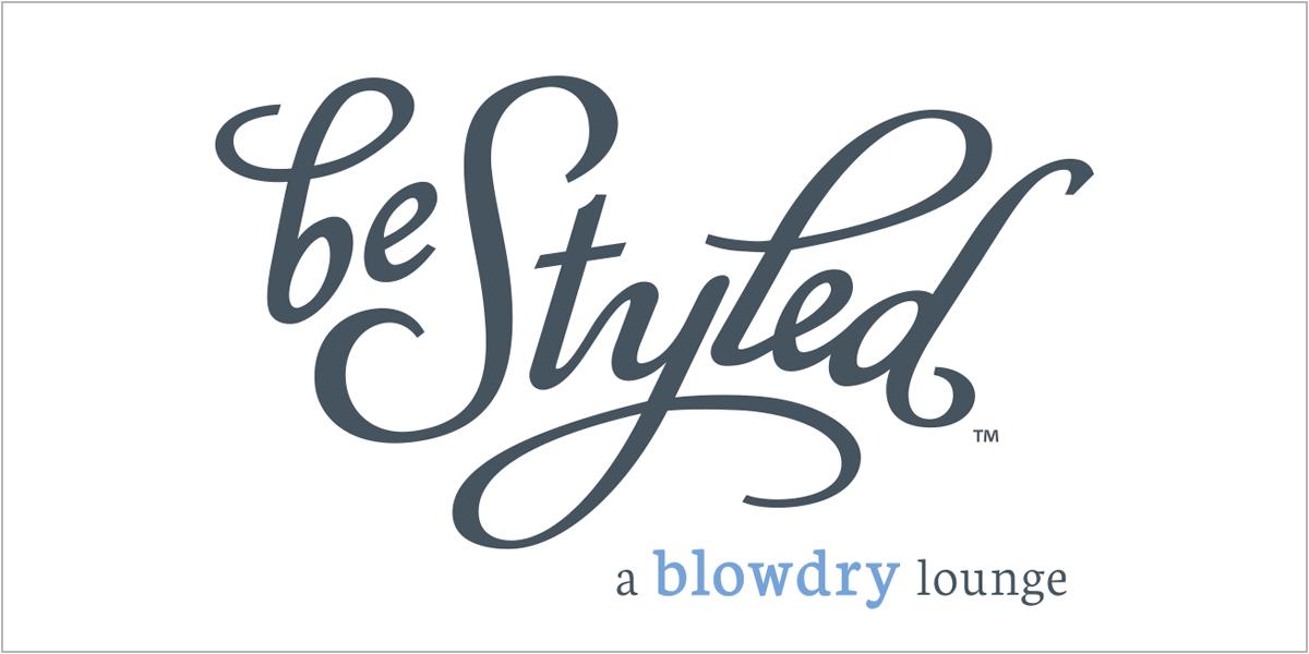 Be Styled Logo