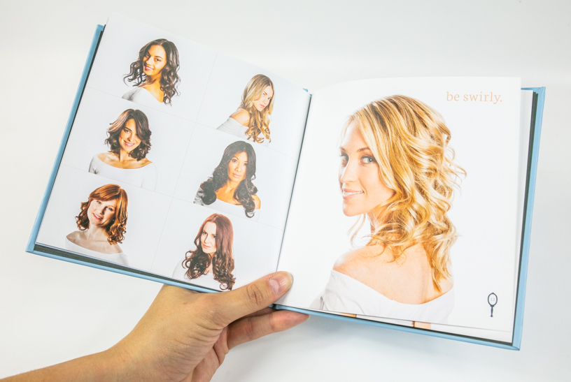 Be Styled Promotion Book