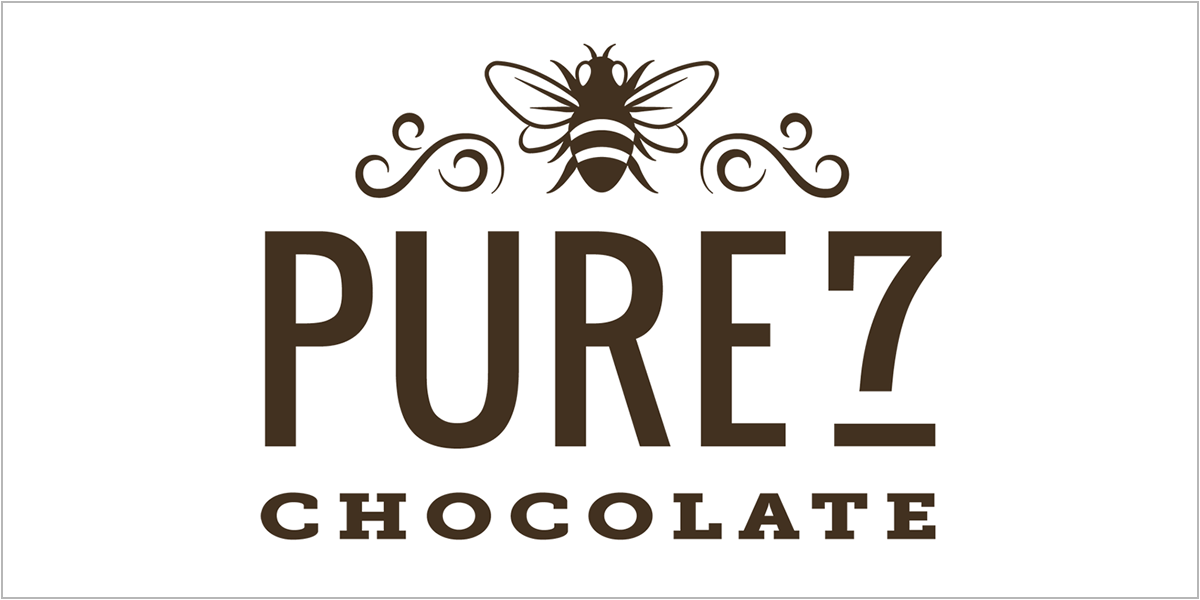 Pure 7 Chocolate Logo