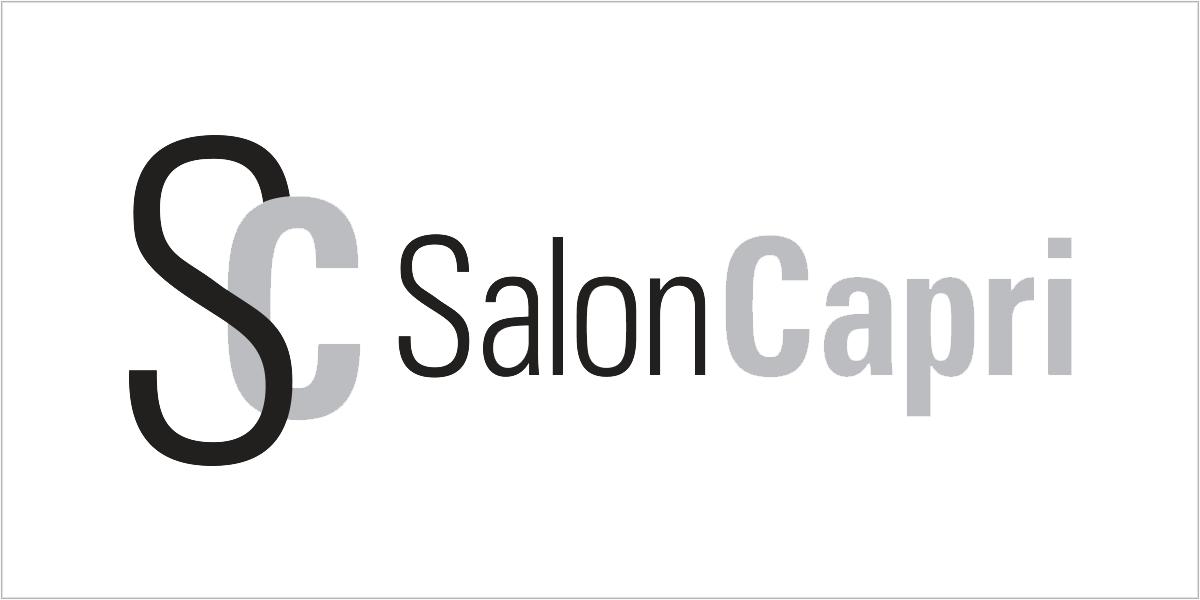 Salon Capri Logo