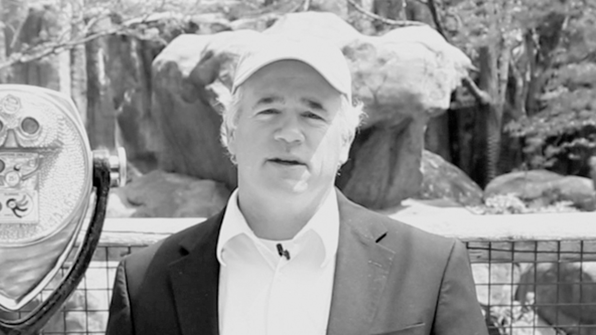 marlo marketing video testimonials. John Linehan, president and CEO of Zoo New England