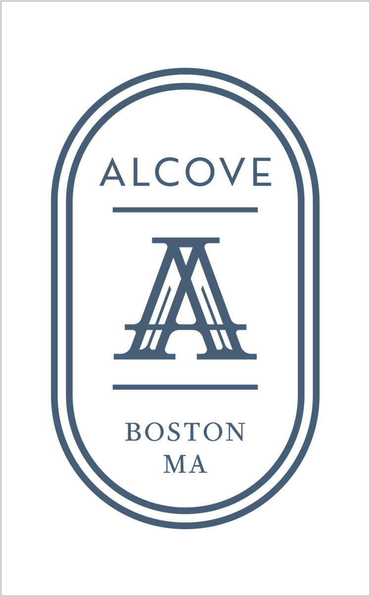 Secondary Alcove Logo