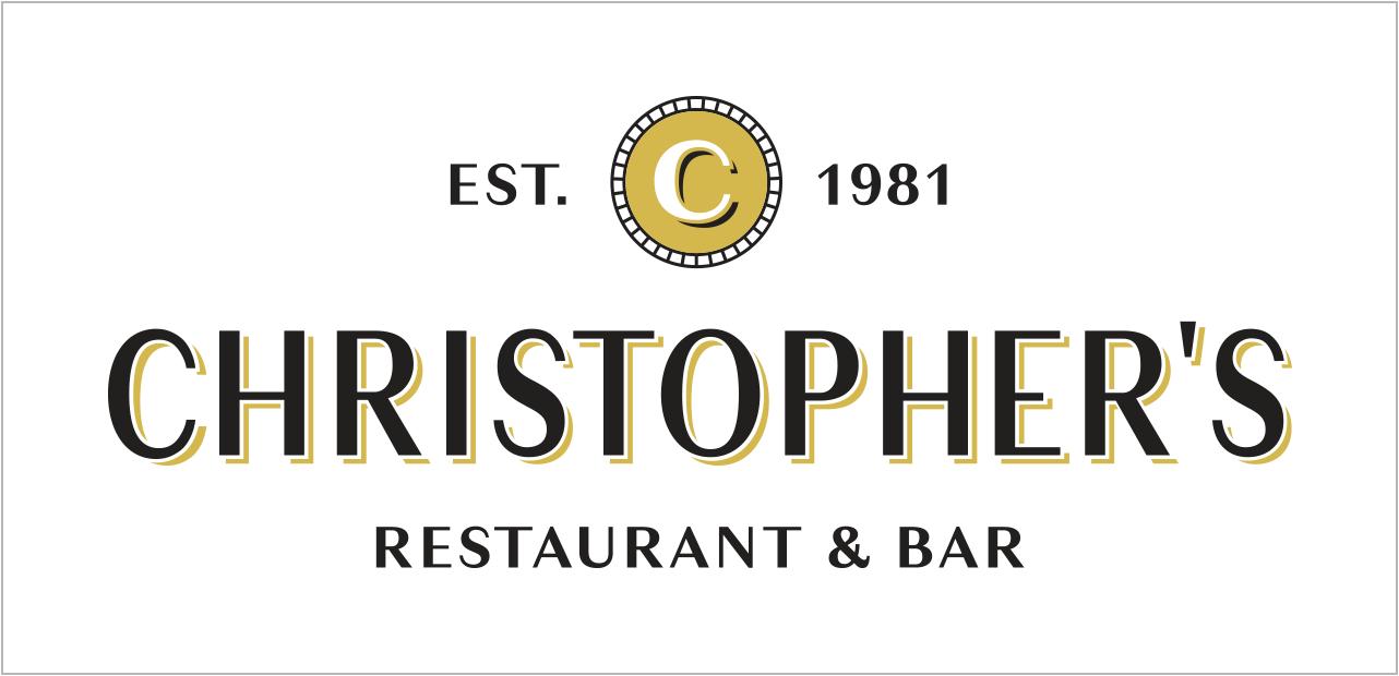 Christopher's Logo
