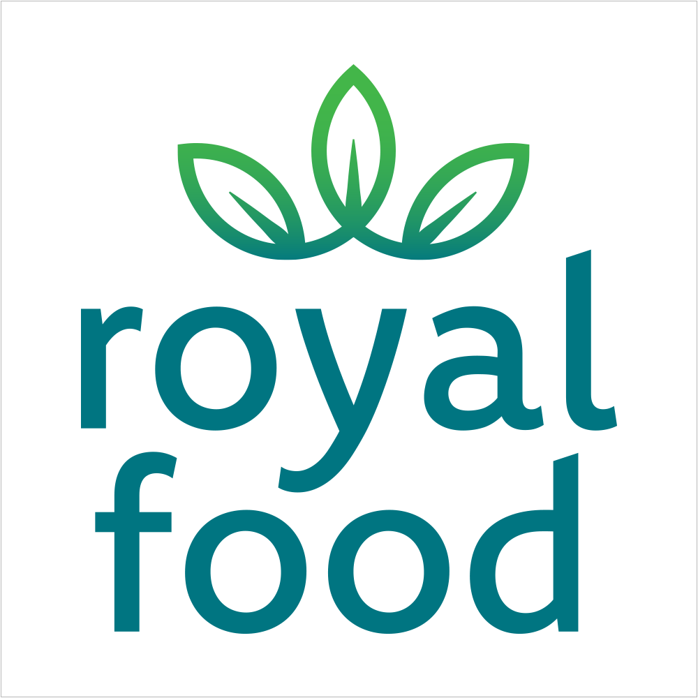 Primary Royal Food Logo
