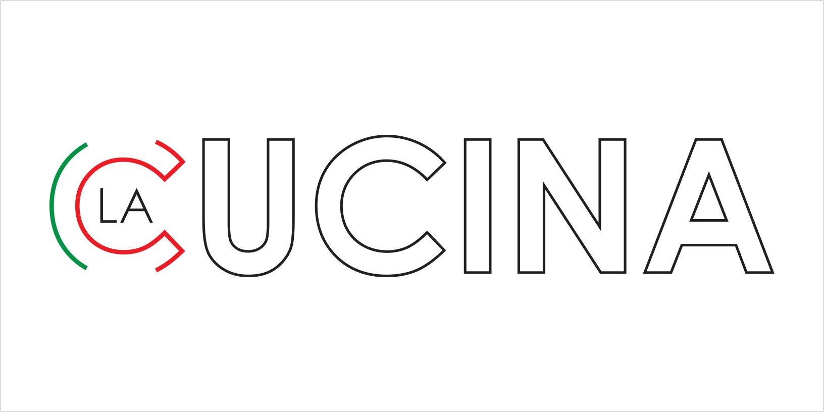 Primary La Cucina Logo