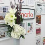 MarloMarketing Flowers