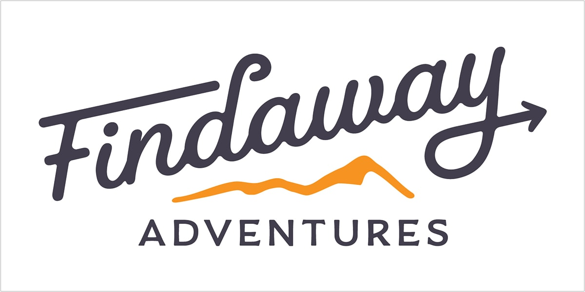 Findaway Adventures Logo