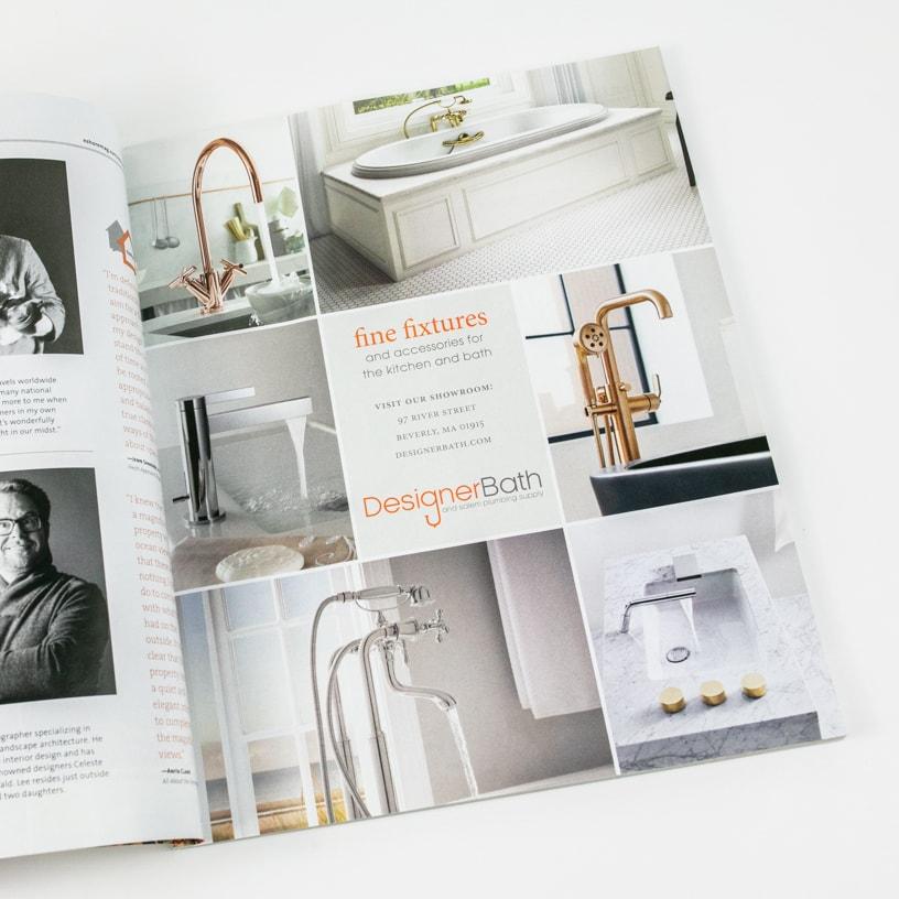 Designer Bath Magazine 1